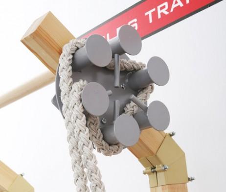 drum-pulley