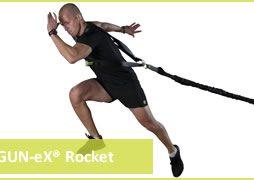Gun-Ex Rocket