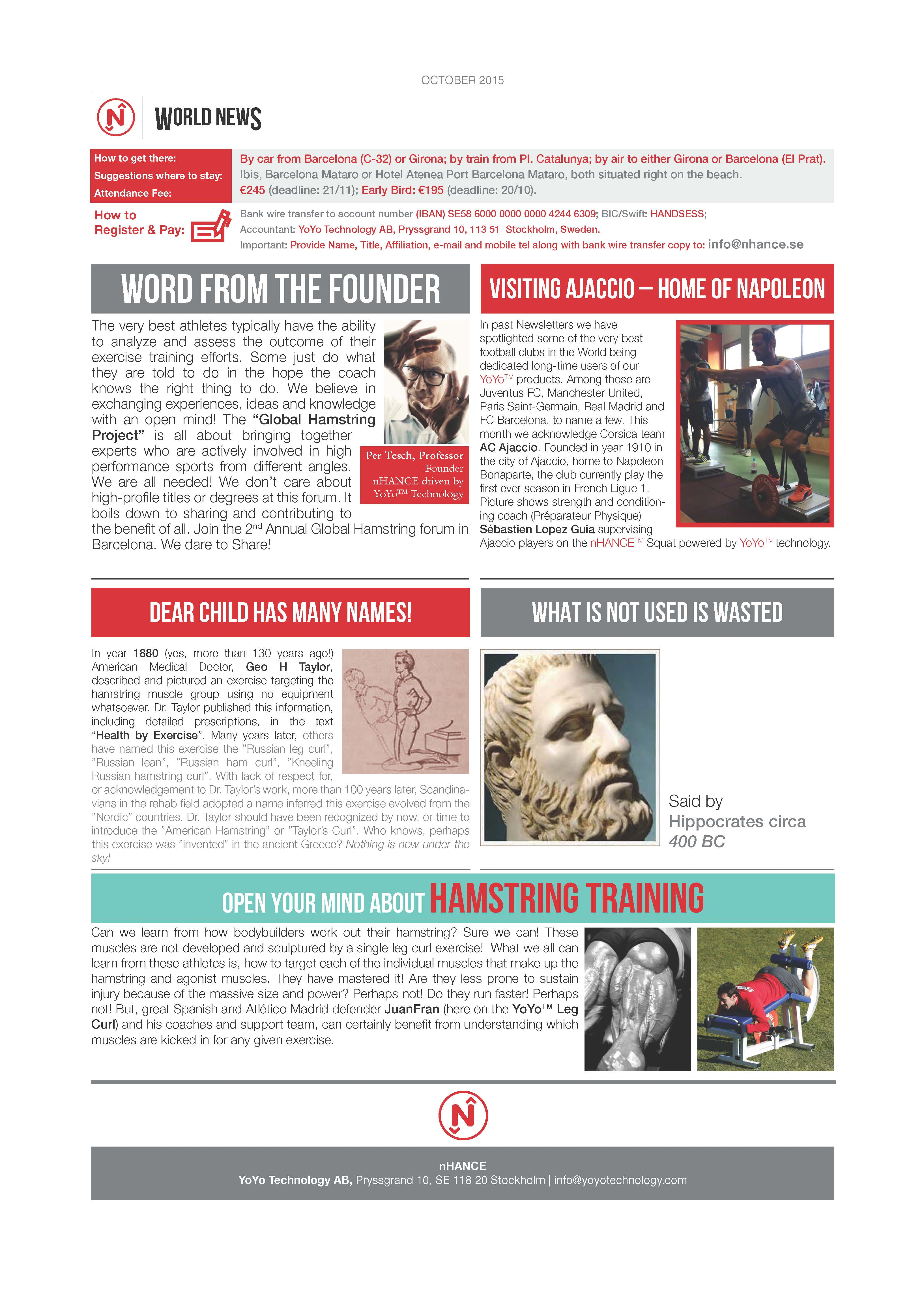 nHANCE Newsletter October 2015_Page_2